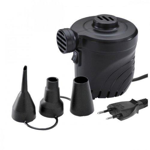 SIMEX SPORT Luftkompressor ELEKTRO-LUFTPUMPE 230V 109W