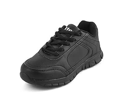 KITTENS Boys' School Shoes