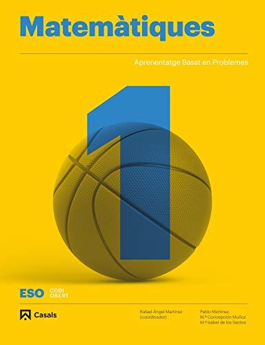 Matemàtiques 1 ESO (Codi obert)