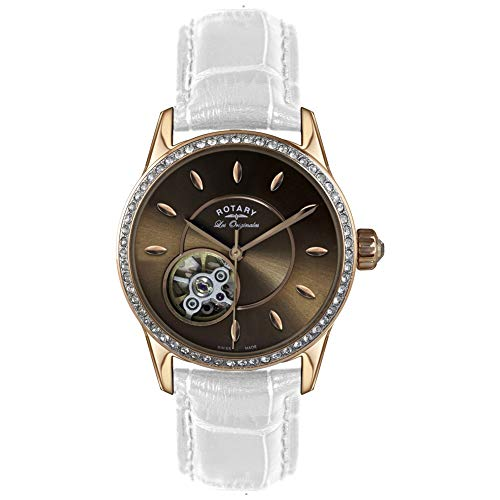 Rotary LS90515-16-L3R Montre Femme