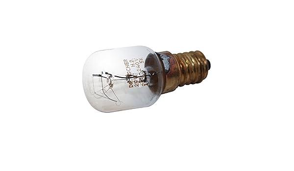 Siemens Kühlschrank Glühbirne : Echte neff kühlschrank lampe birne w amazon elektro großgeräte