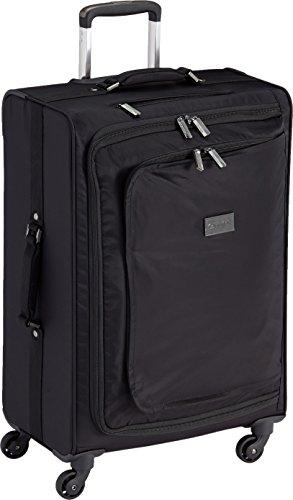 Calvin Klein  Trolley para portátiles, 69 cm, 73 L, Negro