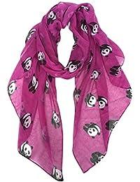 de730e35f94 Amazon.fr   Echarpes et foulards   Vêtements   Echarpes