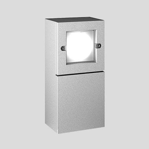 Prisma Performance Lighting 3013425Gradus Post HP 1LED 1,1W 6000K blanc