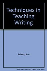 Techniques in Teaching Writing