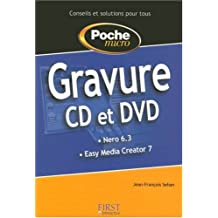 POC MICRO GRAVURE CD ET DVD