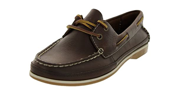 Clarks pour Femme Jetto Bateau Chaussure décontractée