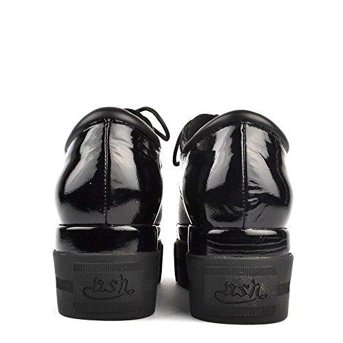 Ash Katia Bis Sneaker, Donna Nero
