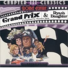 Grand Prix (1966 Film) / Ryan's Daughter (1970 Film)