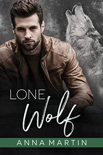Lone Wolf (English Edition) - Martin Anna