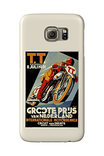 tt-groote-prijs-vintage-poster-artist-devries-c-1931-galaxy-s6-cell-phone-case-slim-barely-there