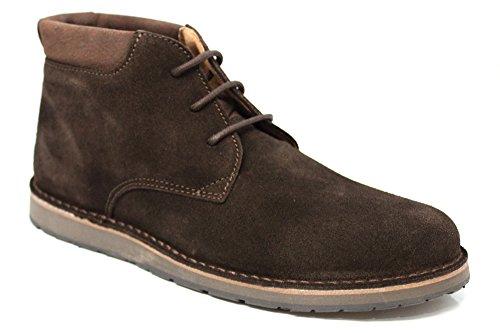 hush-puppies-zapatos-de-cordones-de-ante-para-hombre-marron-chocolate-suede-color-marron-talla-42-eu
