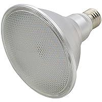 Super brillante regulable 18W PAR38 LED foco de luz bombilla E27 180W equivalente de bombillas lm