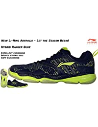 66a7b82fb0 Amazon.it: 100 - 200 EUR - Scarpe da Badminton / Scarpe sportive ...