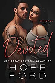 Devoted (Whiskey Run Book 5) (English Edition)