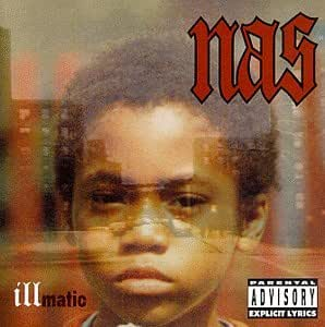 Illmatic [Import allemand]