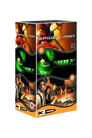 spider-man-hulk-the-mummy-vhs