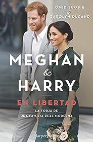 Meghan & Harry. En libertad (Biografías y memor