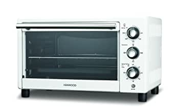 Kenwood MO740  25-Litre 1900-Watt Microwave Oven (White)