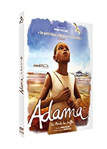 """Afficher """"Adama - Le monde des souffles"""""""