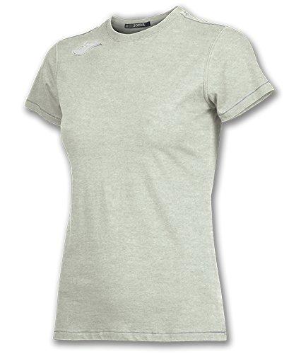 Joma T-shirt Logo Joma Invictus gris