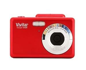 Vivitar Vivicam S124 Appareils Photo Numériques 16 Mpix
