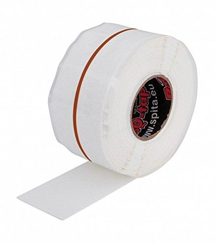 SPITA ResQ-tape - Weiss - selbstverschweissend
