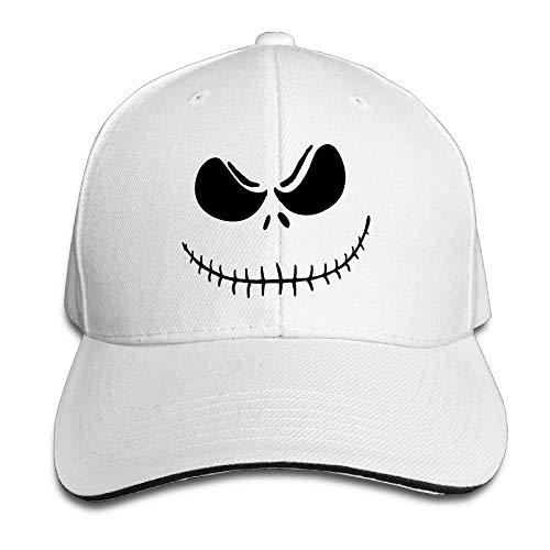 gton - Tim Burton - Logo-Schirmmütze Coole Sandwichmützen-Hüte Fashion23 ()