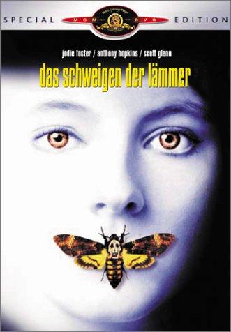 Bild von Das Schweigen der Lämmer (Special Edition, 2 DVDs)