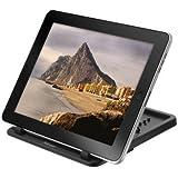 Trust Ständer für Apple iPad und Touch Tablet schwarz