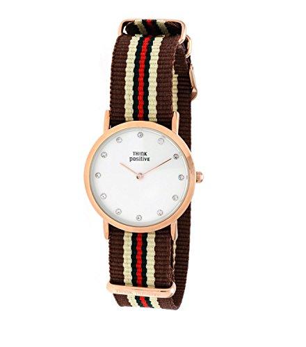 ladies-think-positiver-model-se-w96-watch-medium-flat-rose-crystal-bracelet-of-cordora-brown-sand-re