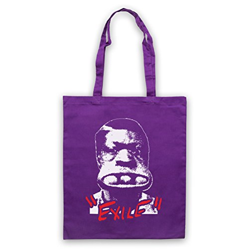 Ispirato Da Rolling Stones Exile Su Main Street Unofficially Shoulder Bags Violet