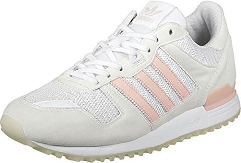 adidas Originals Damen Zx 700 W Sneaker, Pink (Icey Pink), 40 2/3 EU