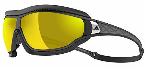 adidas Eyewear Herren Tycane Pro Outdoor S Brille Gletscherbrille Sonnenbrille