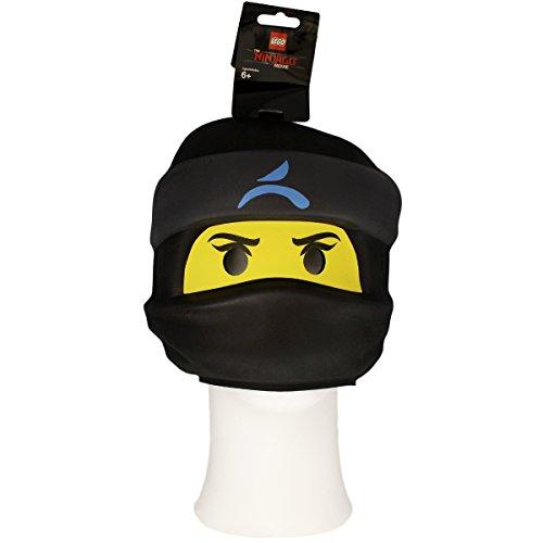 Nya Kostüm Ninjago Lego - LEGO The Ninjago Movie 853747 - Maske NYA