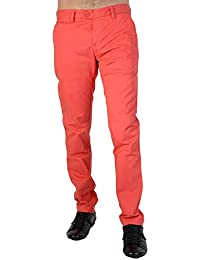 Pantalon Kaporal Melvi Rouge