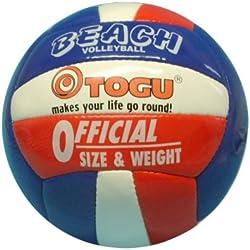 Togu 697000 - Beach Volleyball, Größe 5, 280gr