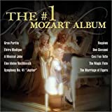 Number One Mozart Album [Import USA]