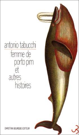 La Femme de Porto Pim, et autres histoires