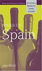 Wines of Spain (Mitchell Beazley Wine Guides)