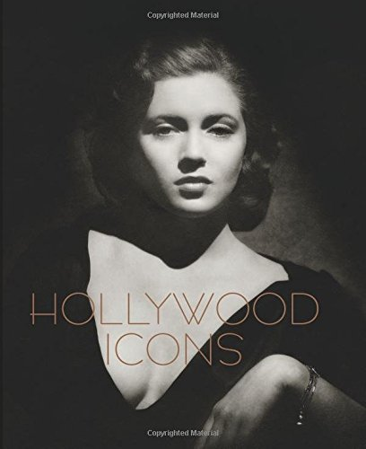 Hollywood icons par Robert Dance