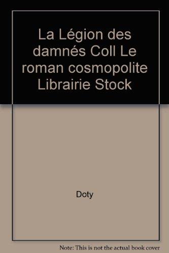 La Légion des damnés Coll Le roman cosmopolite Librairie Stock
