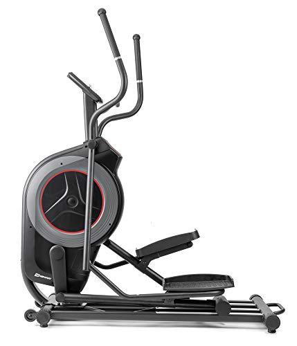 Hop-Sport Elliptical Crosstrainer HS-100C Ellipsentrainer Bluetooth 4.0 Smartphone Steuerung große Schrittlänge - 3
