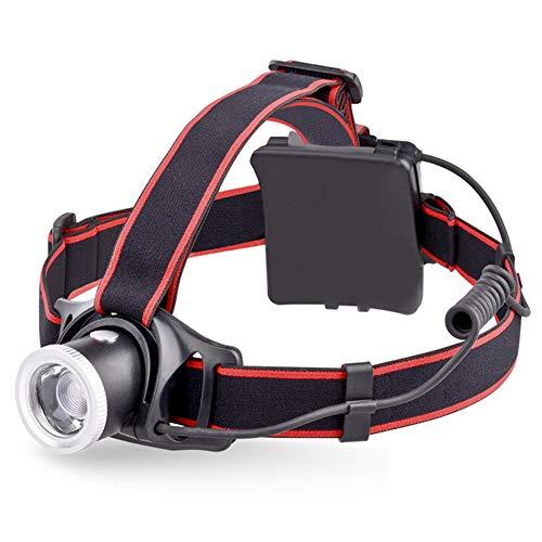 YTMTT LED Starke Scheinwerfer 180 Drehbare Scheinwerfer Outdoor Klettern Fischen Fangfisch Feuer Scheinwerfer -