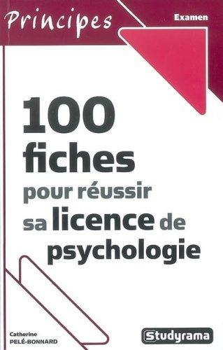 100-fiches-pour-russir-sa-licence-de-psychologie