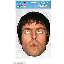 Liam gallager mask (máscara/ careta)