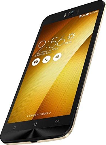 "Asus Zenfone Selfie ZD551KL - Smartphone Android, schermo da 5,5"", Fotocamera digitale 13 MP, 32 GB, processore Octa-Core da 1,7 GHz, RAM 3 GB, dual SIM (sbloccate)"