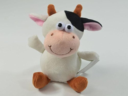 Laberkuh - 16cm - Chatter Cow - Laber Kuh