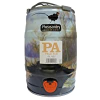 Pheasantry Pale Ale Mini Keg 12