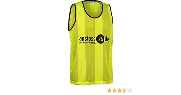 timeless design 014f7 58711 ELF Sports Leibchen mit Druck 'anstoss24.de'